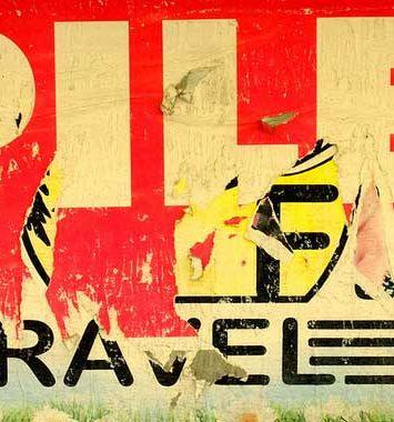 Viajar é uma urgência!