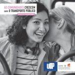 Crescer com o Transporte Público 2