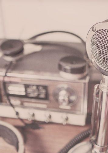 O que nos leva a escrever e o podcast esquecido